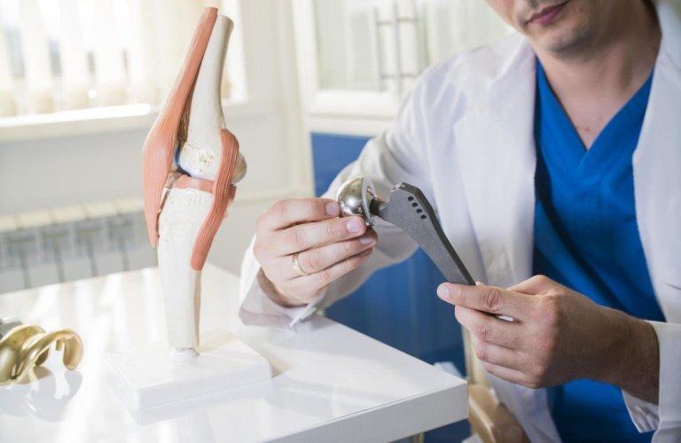 Ortopedia - Nemocnica Bory