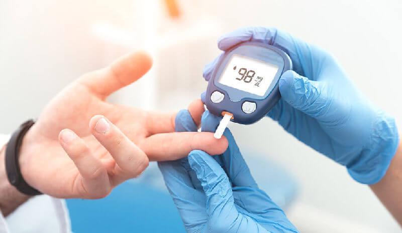 Liecba pre chronicke poruchy metabolizmu a travenia Nemocnica Bory