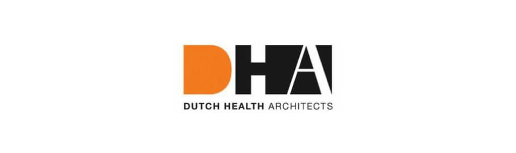 logo Dutch Health Architects