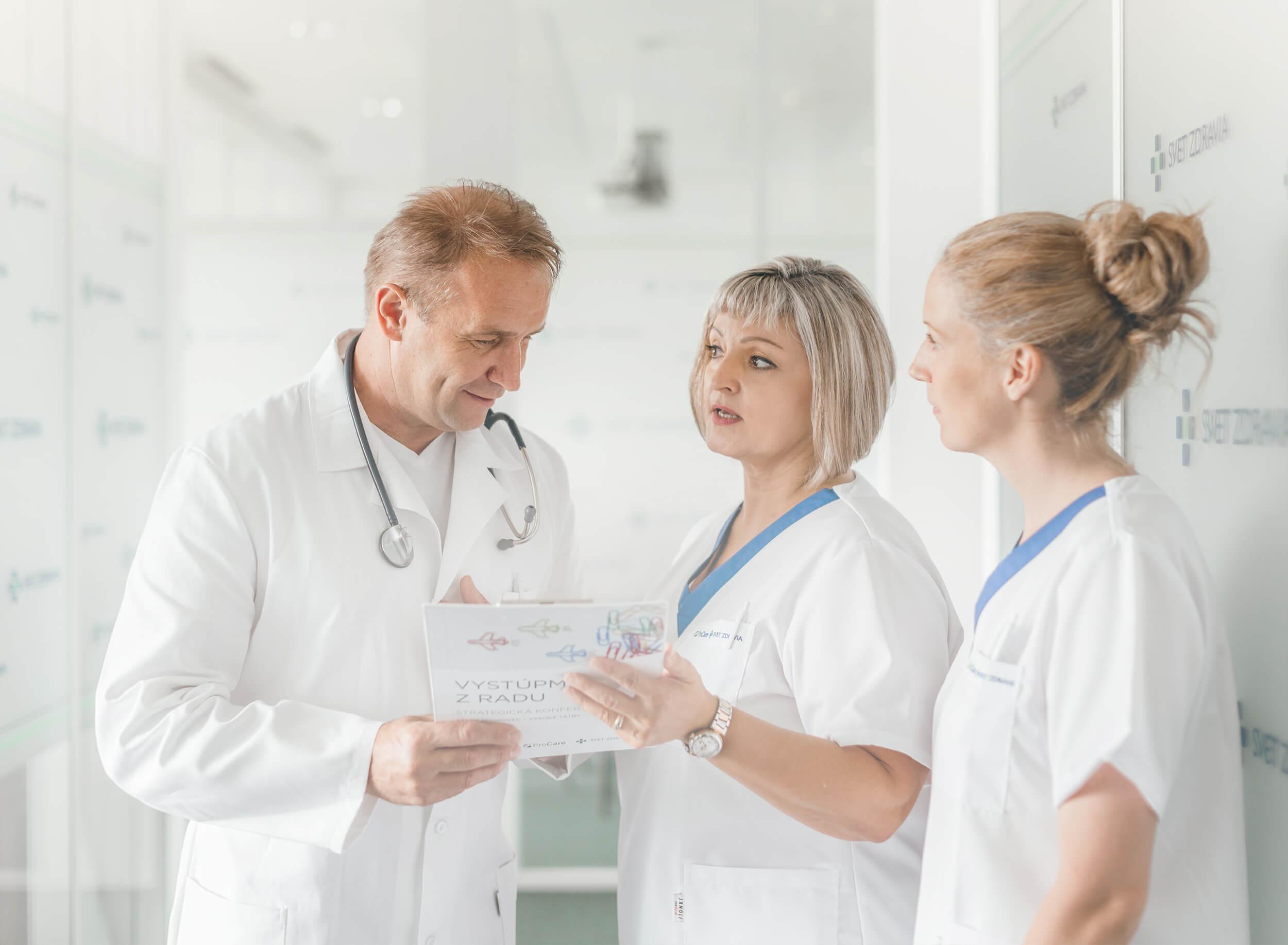 nemocnica bory kardiovaskularny program