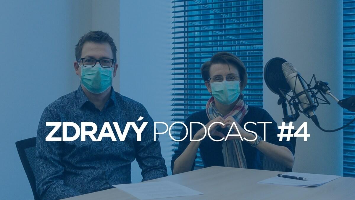 Zdravý podcast #4
