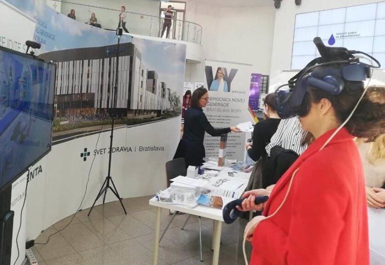 nemocnica bory - priprava na vyberove konanie workshopy konferencie