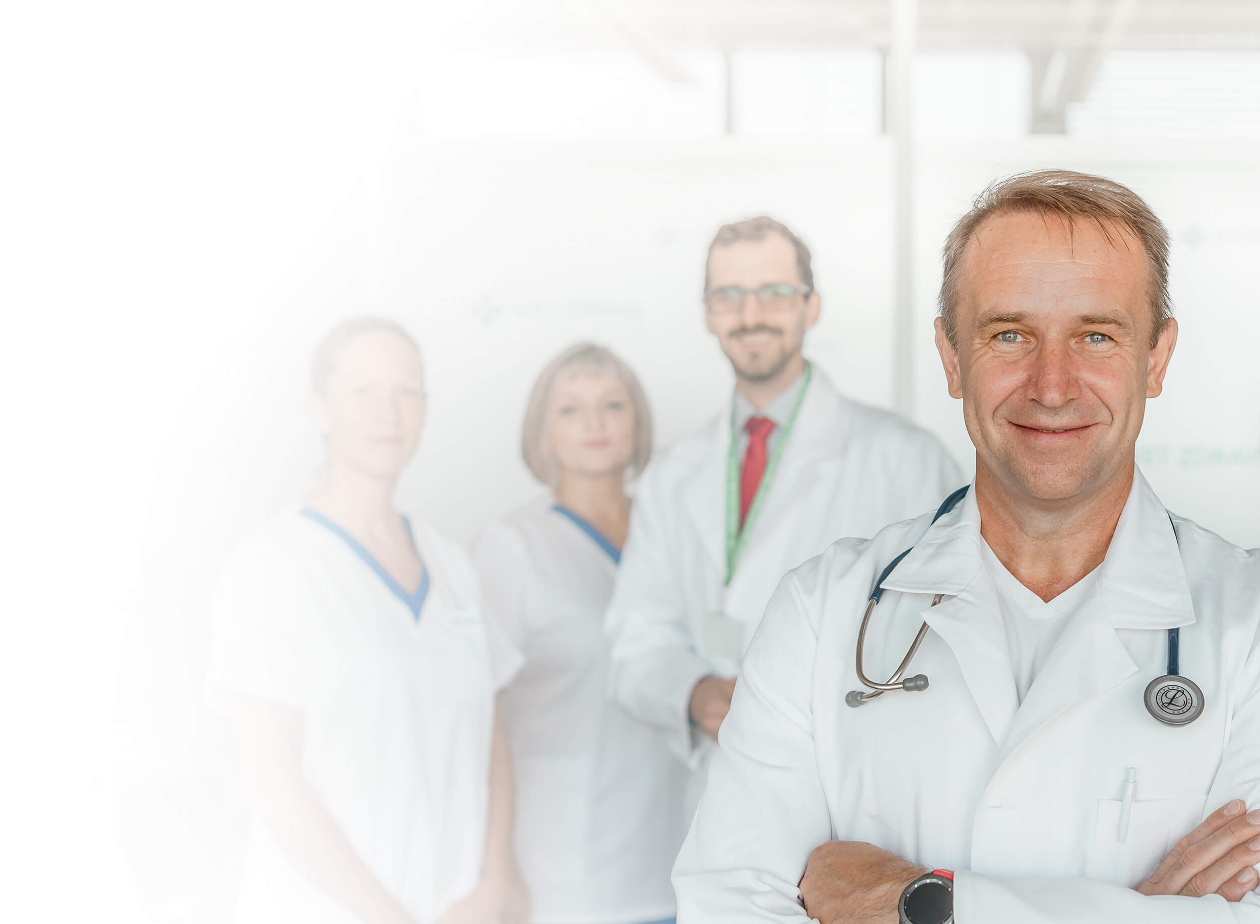 nova nemocnica bory nabor medicinsky tim