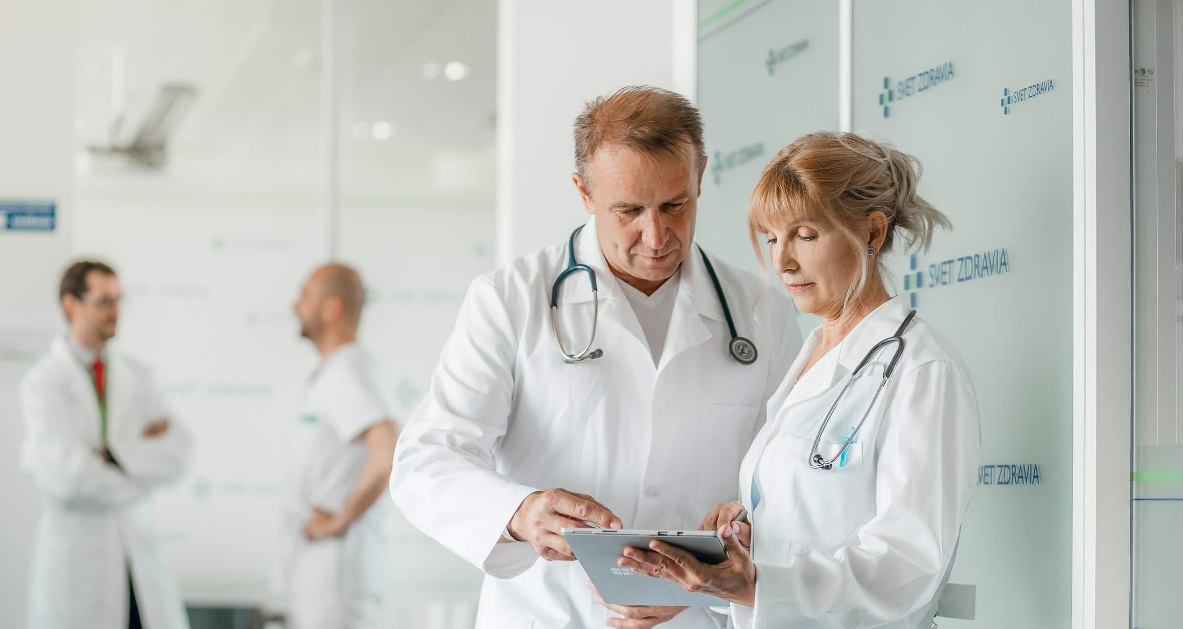 nemocnica bory moznosti karierneho rastu miroslav halecky helga kajanova konzultacia edukacia 2