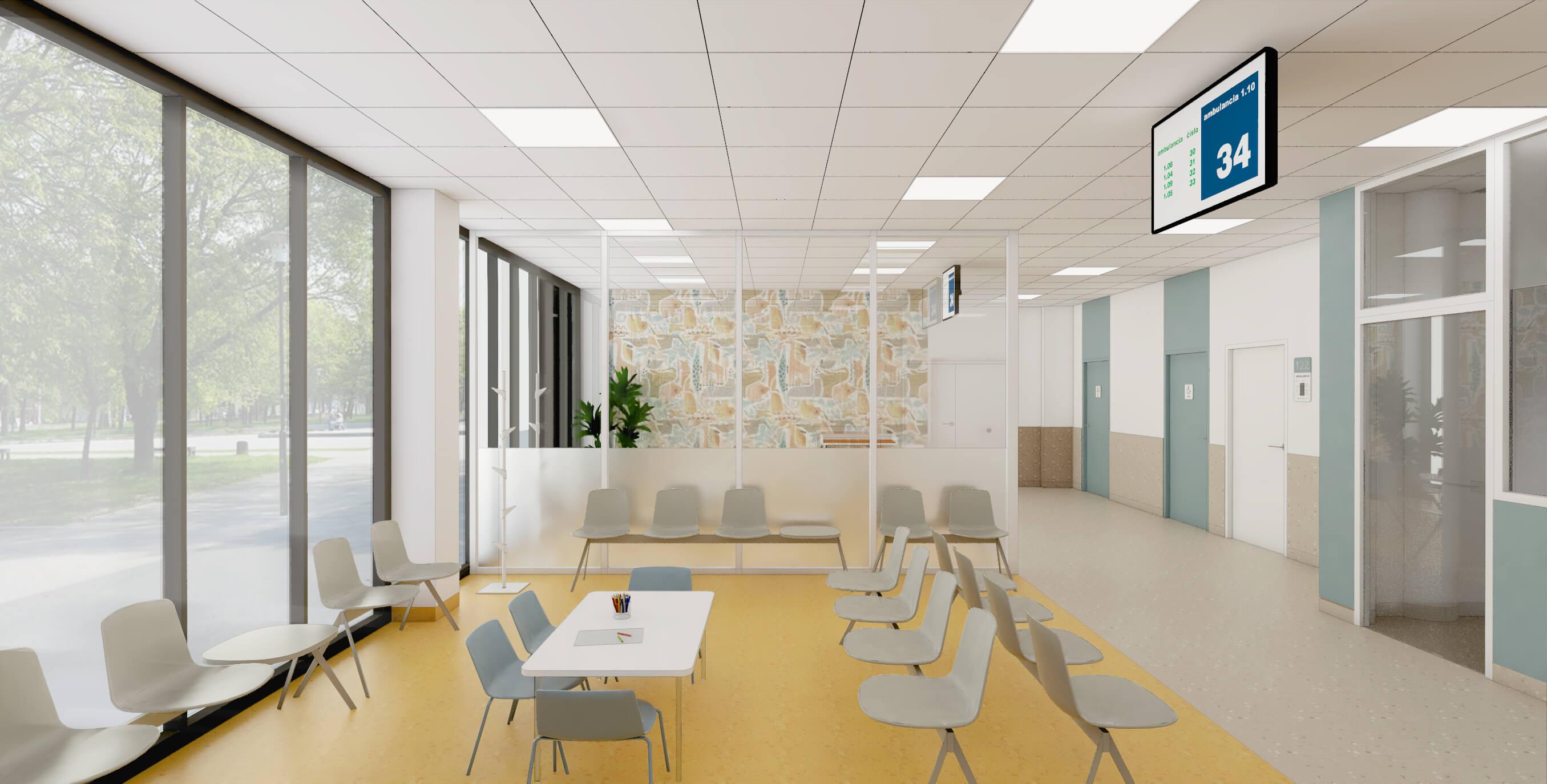 nemocnica bory detsky urgent urgentny prijem