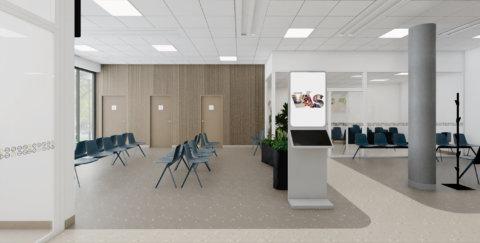 nemocnica bory urgentny prijem