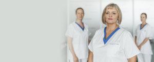 nemocnica bory riaditelka pre osetrovatelstvo alena kendrick