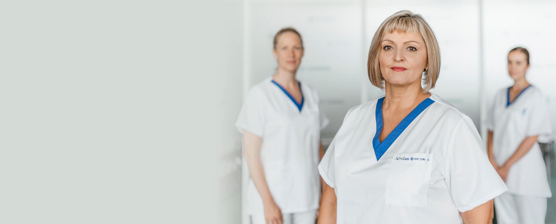 nemocnica bory pridaj sa do timu vyberove konania riaditelka pre osetrovatelstvo alena kendrick