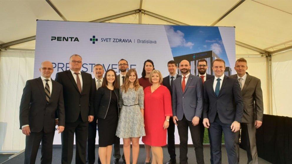 nova-nemocnica-sk_tlacova-konferencia-predstavenie-nng-bratislava-bory_projektovy-tim