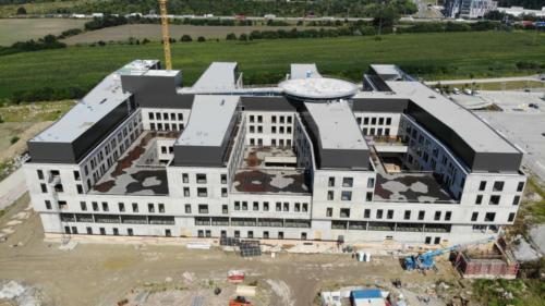 nemocnica-bory-sk fotografie-zo-stavby-august-2020-01