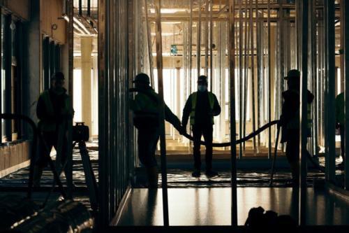 nemocnica novej generacie bory - stavba december 2020 55
