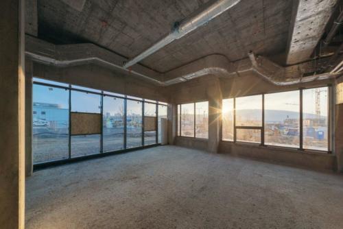 nemocnica novej generacie bory - stavba december 2020 68