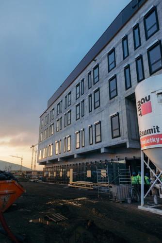 nemocnica novej generacie bory - stavba december 2020 72