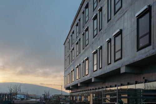nemocnica novej generacie bory - stavba december 2020 74