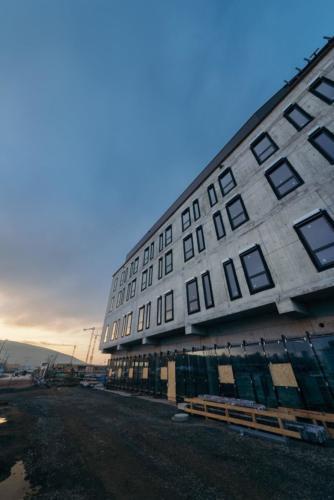 nemocnica novej generacie bory - stavba december 2020 75