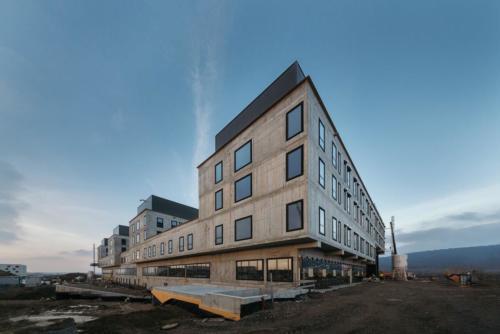 nemocnica novej generacie bory - stavba december 2020 80