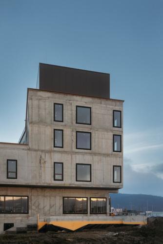 nemocnica novej generacie bory - stavba december 2020 82