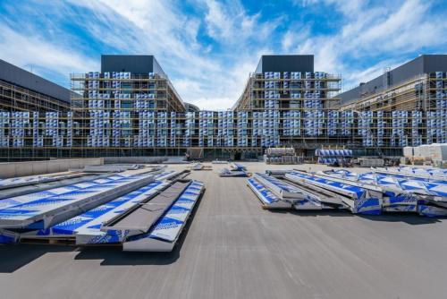 svet zdravia nemocnica bory aktualne foto zo stavby maj 2021 25