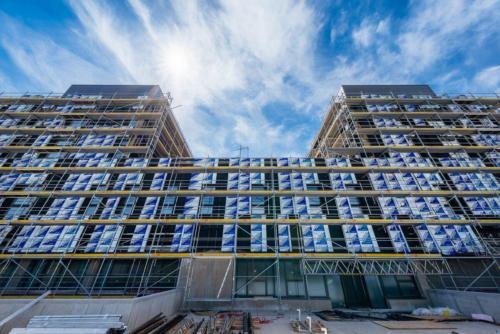 svet zdravia nemocnica bory aktualne foto zo stavby maj 2021 26