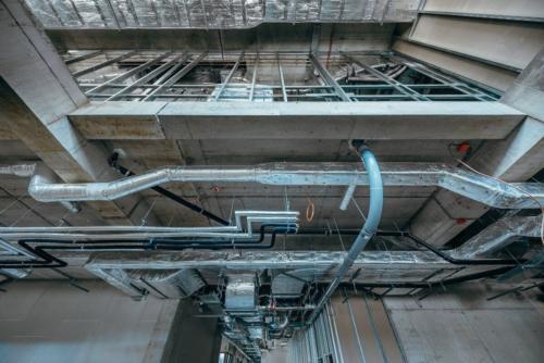 svet zdravia nemocnica bory aktualne foto zo stavby maj 2021 28