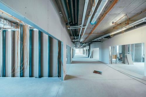 svet zdravia nemocnica bory aktualne foto zo stavby maj 2021 35