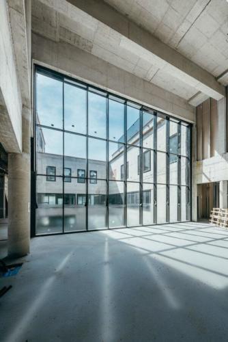 svet zdravia nemocnica bory aktualne foto zo stavby maj 2021 61